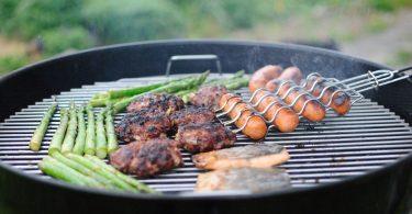 Memorial Day Keto BBQ Recipes