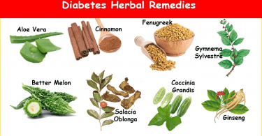 Diabetes Herbal Remedies diet